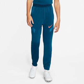 Nike Pantalones largos Dri-FIT Strike Azul