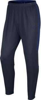Nike Pantalón fútbol Dry Academy KPZ Azul