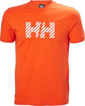Helly Hansen Camiseta Manga Corta Active hombre