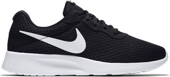 Nike Zapatillas Tanjun hombre Negro
