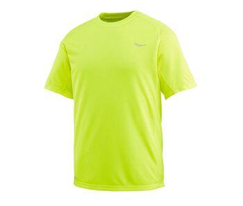Saucony Camiseta Hydralite Sleeve hombre
