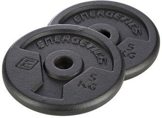 Discos Fitness 0,5 kg - 5 kg