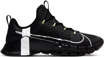 Nike Zapatillas de training Free x Metcon 3 hombre Negro