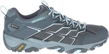 Merrell Zapatillas Trail Running Moab Fst 2 GTX mujer
