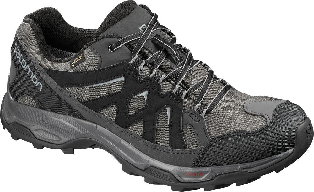 Salomon - Zapatilla EFFECT GTX® - Hombre - Zapatillas trekking y senderismo - 41 1/3