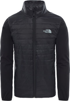The North Face M Arashi II Insulated Hybrid J hombre