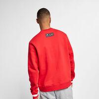 Camiseta de lana Nike Air Crew