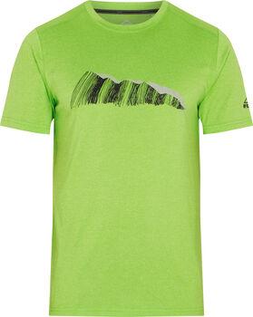McKINLEY Camiseta Manga Corta Reamy ux hombre
