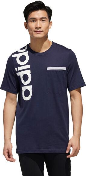 Camiseta manga corta New Authentic