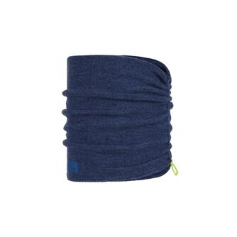 Merino Wool Fleece Neckwarmer