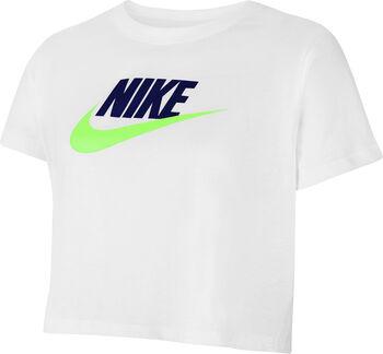 Camiseta manga corta Nike Sportswear niña