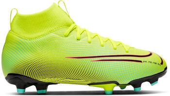 Nike ZapatillaSUPERFLY 7 ACADEMY MDS FGMG Amarillo