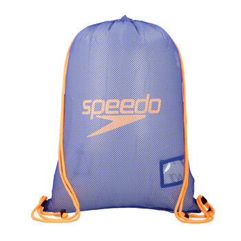 Speedo Mochila Cuerdas Equipment Mesh