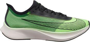 Nike Zapatilla ZOOM FLY 3 hombre Verde