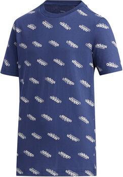 adidas Camiseta Manga Corta YB FAV T niño