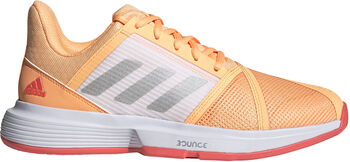 adidas Zapatillas CourtJam Boune mujer