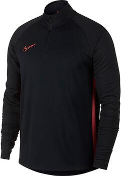 Nike Dry-FIT Academy Sudadera de entreno hombre Negro