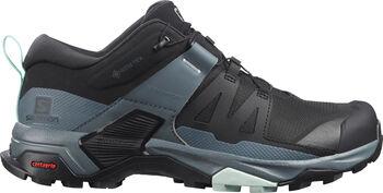Salomon Zapatillas Trekking Shoes X Ultra 4 GTX mujer