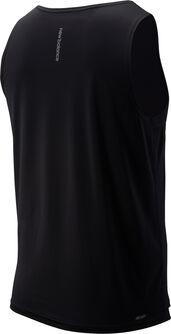 Camiseta de tirantes Accelerate Singlet