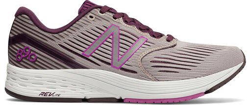 New Balance - New Balance 890v6 - Mujer - Zapatillas Running - 37