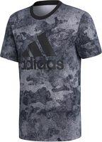Adidas Classic Logo Camiseta Manga Corta Hombre