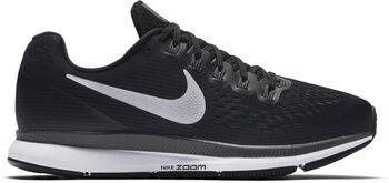 Nike Air Zoom Pegasus 34 mujer Negro