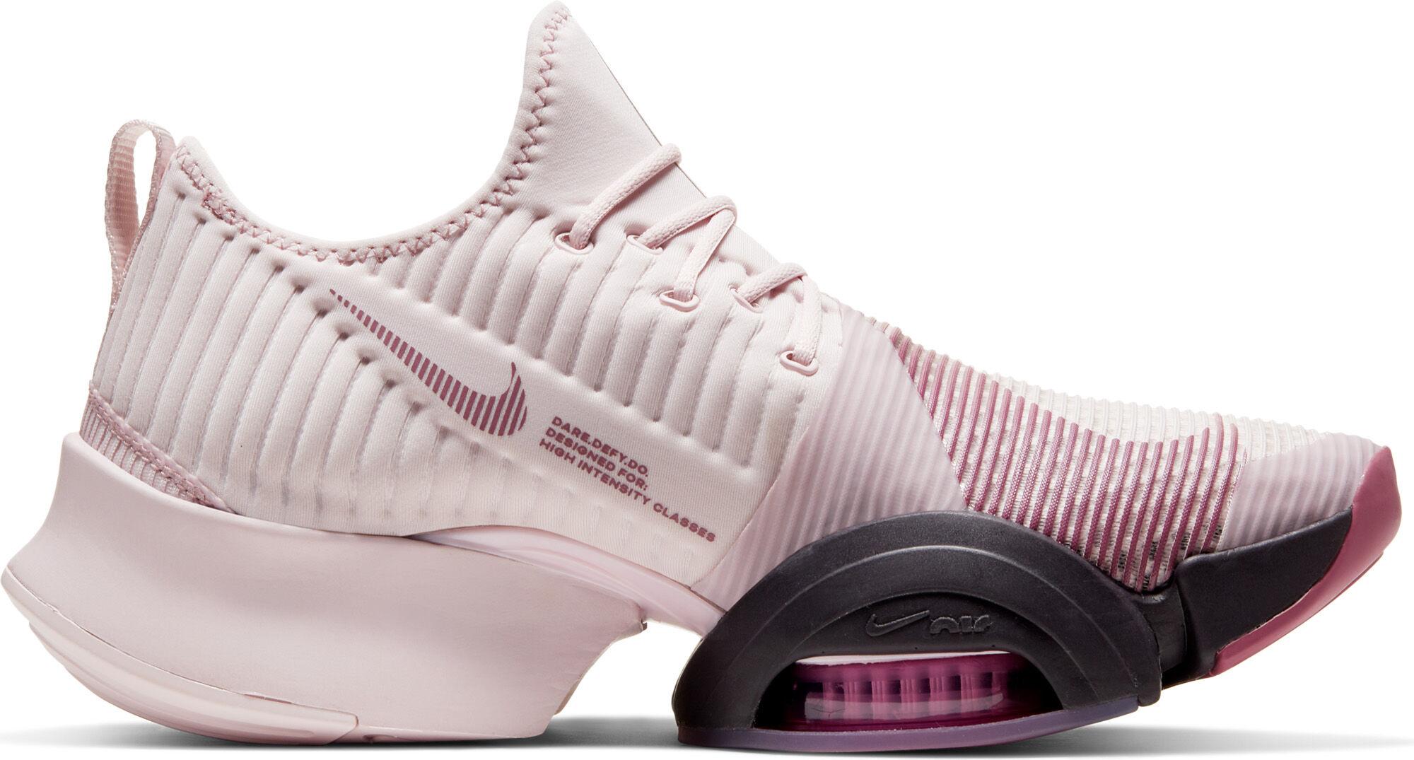 zapatillas aerobic mujer nike