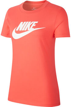 Nike Camiseta Sportswear mujer Naranja