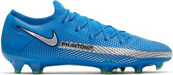Botas de fútbol Nike Phantom GT Pro FG hombre Azul