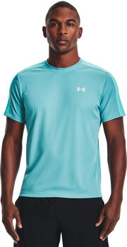 Under Armour Camiseta manga corta Speed Stride hombre Azul