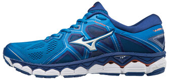 Zapatillas running Wave Sky 2