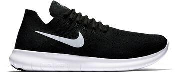 Nike Free RN Flyknit 2017 hombre Negro