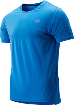 New Balance Camiseta m/c ACCELERATE SS hombre