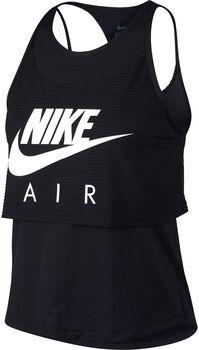 Nike  AIR TANK GX mujer Negro