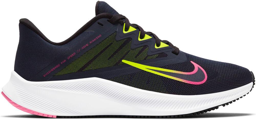 Nike - Zapatillas de running Quest 3 - Mujer - Zapatillas Running - 36
