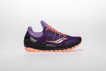 Saucony Zapatillas trail running XODUS ISO 3 mujer