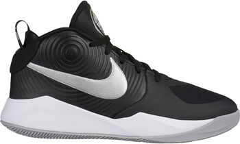 Nike Team Hustle D9 Big T Negro