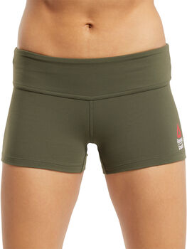 Reebok Mallas Crossfit® Games Chase Solid Booty mujer