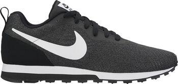 Nike Md Runner 2 Eng Mesh Hombre Negro