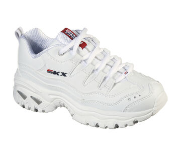 Skechers Zapatillas Energy Timeless Vision niña