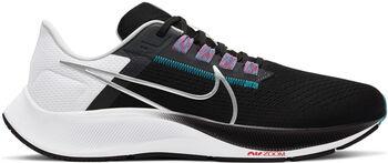 Nike Zapatillas de running Air Zoom Pegasus 38 hombre Negro