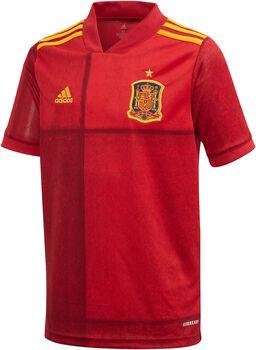 adidas Camiseta primera equipación España niño