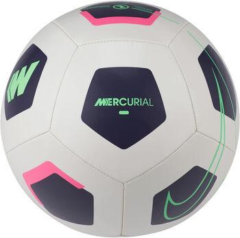 Nike Balón Fútbol Mercurial Fade Blanco