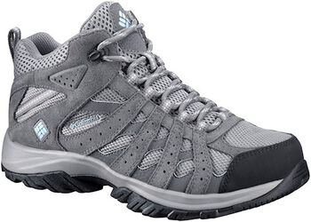 Columbia Bota impermeable Canyon Point™ Mid para mujer