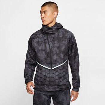 Nike ChaquetaNK TCH PCK AEROLOFT JKT hombre Gris
