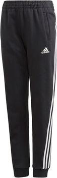 adidas Pantalón Tapered Leg 3 bandas niño