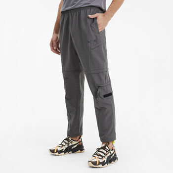 Puma Pantalón First Mile 2in1 Woven Pant hombre