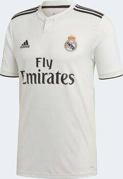 Camiseta fútbol Real Madrid adidas temporada 2018-2019 H JSY LFP 55e196f597f
