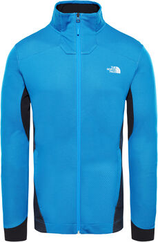 The North Face Chaqueta con cremallera integral Apex hombre