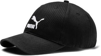 Puma Archive Logo Baseball Cap